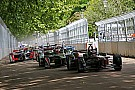 Formula E comparisons with F1
