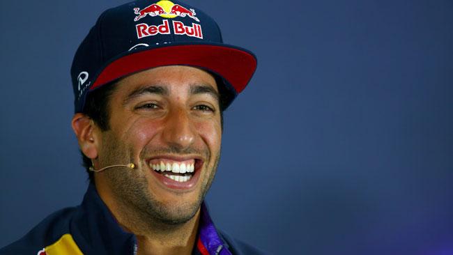 """Ricciardo: """"Voglio tornare a vincere con la Red Bull"""""""