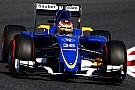 Marciello sulla Sauber anche nei test in Austria