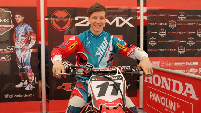 Filip Bengtsson salta anche le prossime due gare
