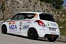 Suzuki Rally Trophy: Gubertini vince la Targa Florio