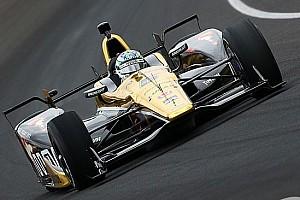 IndyCar Ultime notizie In Texas si rivedono Pippa Mann e Ryan Briscoe