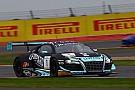 Vanthoor davanti nelle pre-Qualifiche di Silverstone