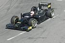 Pirelli: Brundle ha girato con le gomme da 18 pollici
