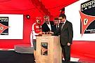 Posata la prima pietra del FerrariLand di PortAventura
