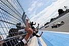 Tereschenko converte la pole in vittoria in Francia