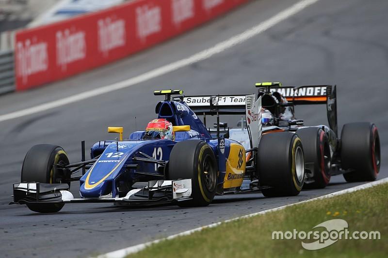Sauber insiste que divisão de lucros da F1 deva ser repensada