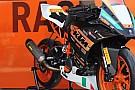 La KTM RC 390 Cup sbarca anche in Italia