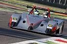 Marco Jacoboni trionfa in Gara 2 a Monza