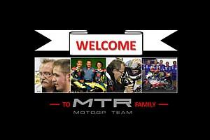 CIV Moto3 Ultime notizie Bel colpo dell'MTR Team: arriva Mauro Noccioli