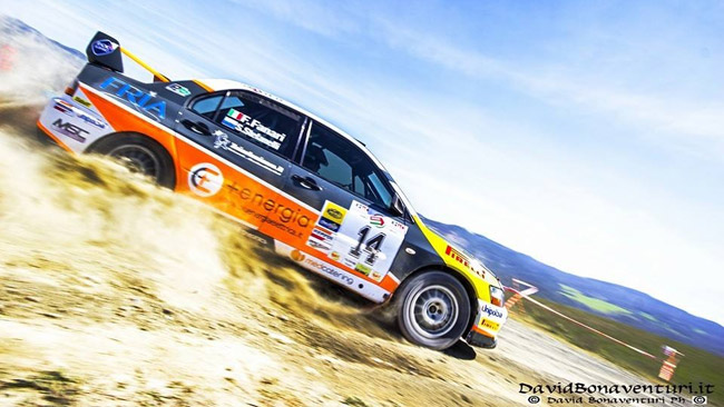 Raceday Ronde Terra: Fanari concede il bis