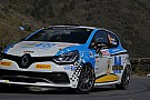 Trofeo Clio R3T Produzione, vince Rossetti
