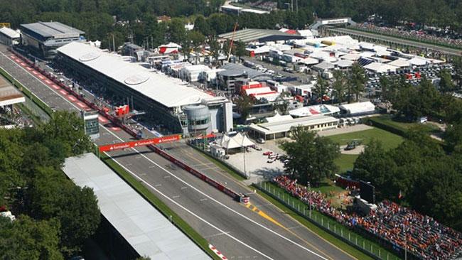 Monza lancia l'abbonamento alla stagione 2015