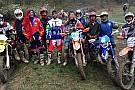 Enduro Ultimo raduno collegiale per il Team Italia Enduro