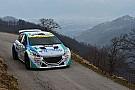 Alessandro Perico trionfa al Rally del Ciocco