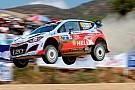 Fontana su Hyundai i20 WRC al Rally 1000 Miglia