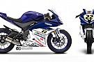 La Yamaha R125 Cup si presenta ad Adria