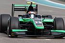 Abu Dhabi, Day 3: Stanaway porta in vetta la Status GP