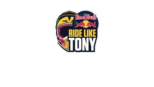 Red Bull Ride Like Tony: vinci una giornata con Cairoli