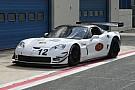 Due giorni di test proficui per la Solaris Motorsport