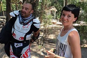 Moto Rally Raid Ultime notizie Dakar 2015: quattro italiani al traguardo tra le moto