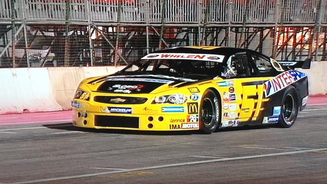NASCAR Whelen: Rocca è il primo re del Motor Show