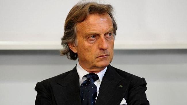 Montezemolo designato presidente di Alitalia