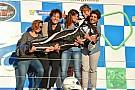 Trofeo Turismo Magione: Federico Lilli campione 2014