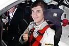 Il fratellino di Vettel si affaccia nel motorsport