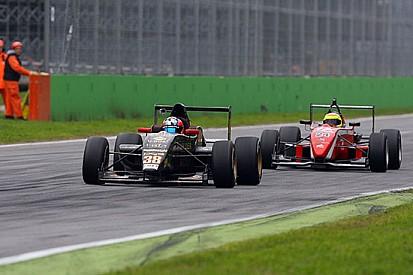 Simone Iaquinta si impone in Gara 2