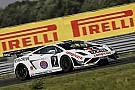 A Monza arriva la Gallardo della Veloso Motorsport