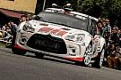 Rudy Michelini si impone al Rally Città di Pistoia