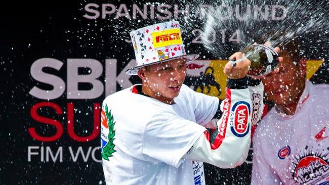 "Van der Mark: ""Grandi chance di andare in SBK"""