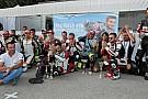 Bridgestone Challenge ad Imola nel segno di Cassani