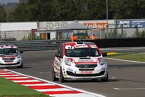 Ghione show nella seconda gara a Varano!