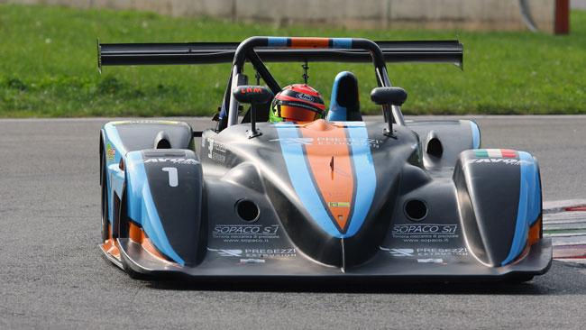 La MG Motorsport potrebbe rientrare nel CIP