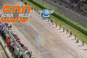 Il 25 ottobre c'è la Adria 500 Miles FIM Europe Cup
