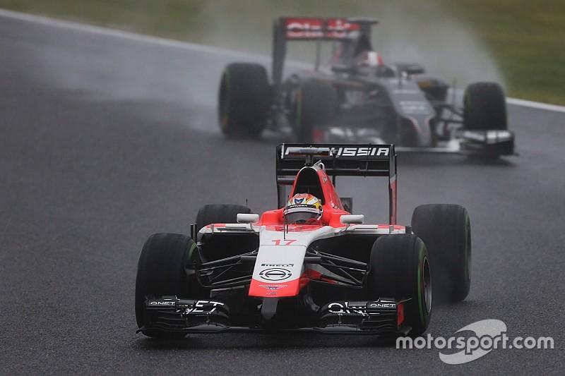 Accident Jules Bianchi - Les terrifiants chiffres de l'impact