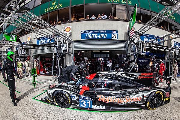 """Motorsport.com e Tequila Patrón ESM per il debutto di """"Vitesse Extreme – Le Mans"""