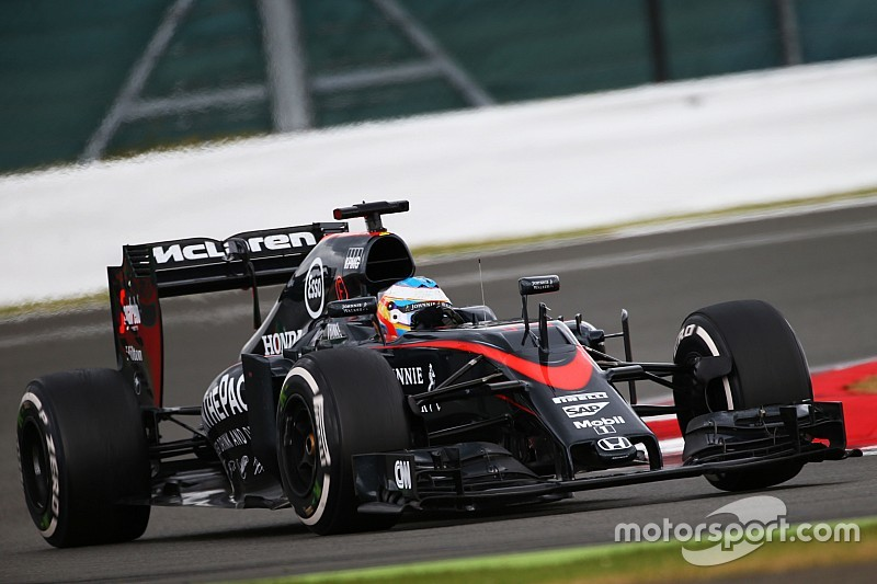 New engines for Alonso, Button in Hungary