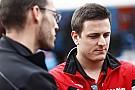 Ляймер примет участие в первой тренировке Гран При Венгрии