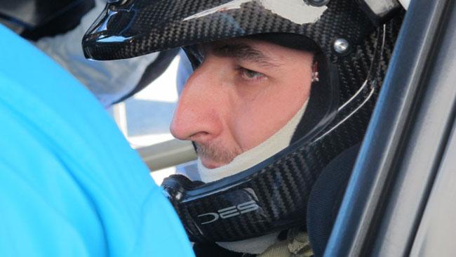 """Intervista a Kubica: """"Ho ancora voglia di correre!"""""""