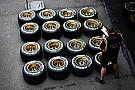 Lotus в последний момент заплатила Pirelli