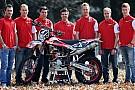 Sette piloti per il Team Ch Racing Husqvarna