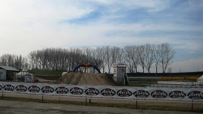 Record di presenze per il Mantova Starcross