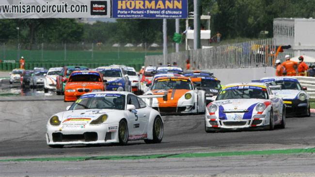 Ecco i calendari 2011 dei campionati Peroni