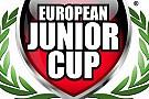 Nel 2011 prende il via la European Junior Cup