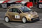 Tauber trionfa al Motor Show di Bologna