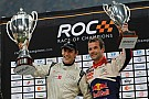 Race of Champions: Albuquerque beffa i big!