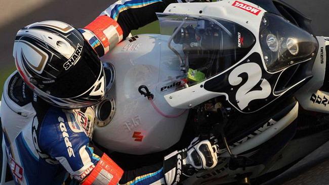 La Suzuki Sert vince a Doha e centra il titolo!